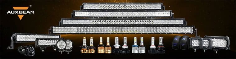 led light bar reviews