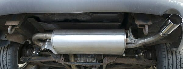 mufflers for sale