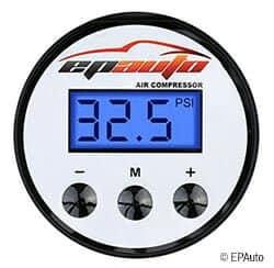 best air compressor for tires 12v