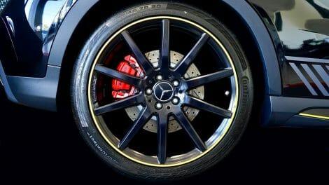 best ceramic brake pads