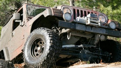 best winches for jeeps