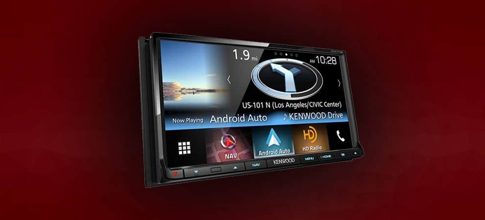 Top 5 Kenwood Head Units: Our 2019 Guide and Reviews