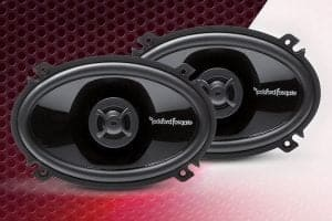 Best Coaxial Car Speakers