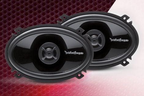 Best Coaxial Car Speakers