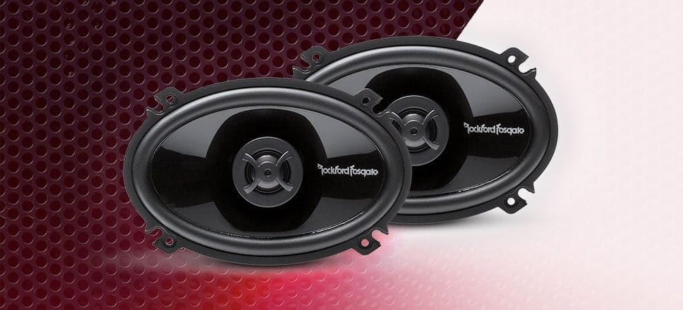 Best Coaxial Car Speakers: Our 2019 Guide and Reviews