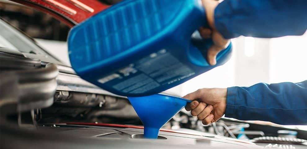 Best Diesel Engine Cleaner