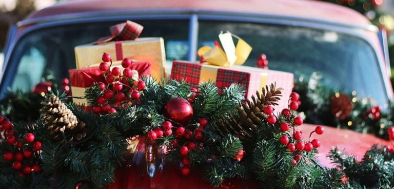 Best Christmas Car Accessories and Decorations