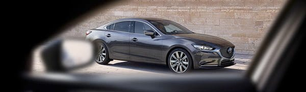 Mazda 6 tires reviews