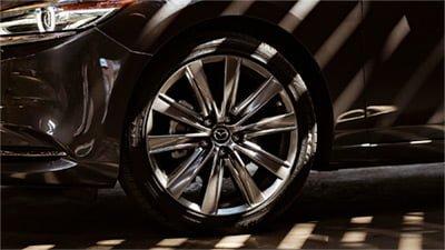 Mazda 6 tires