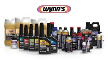 WYNN'S dpf additive