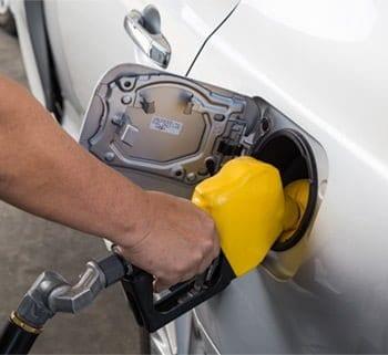 diesel fuel color