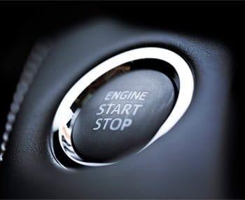 engine start Water in Gas Tank