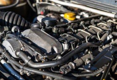 signs of a bad fuel pump