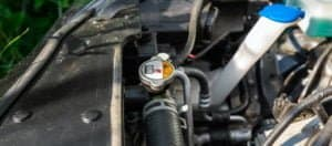 bad radiator cap symptoms