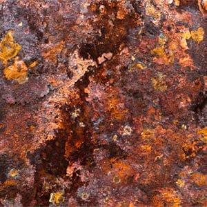 stop rust corrosion