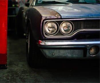 vehicle rust proofing spray