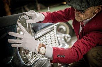 car auction inspection