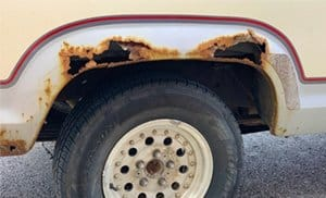 how to prevent corrosion on cars