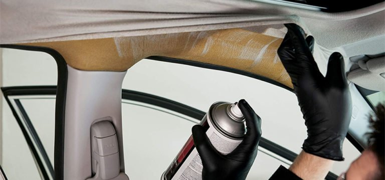best headliner adhesive