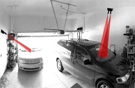 best laser parking assist