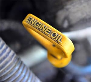overfill engine oil symptoms