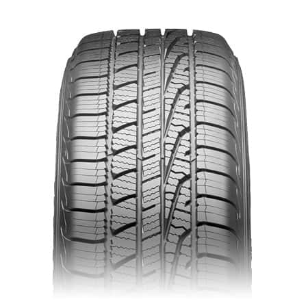 All-Season Goodyear tire