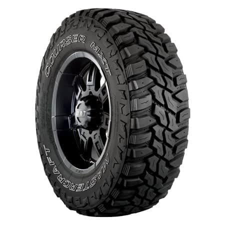 All-Season Tire Courser MXT