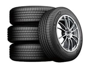 Michelin Defender for honda odyssey tire