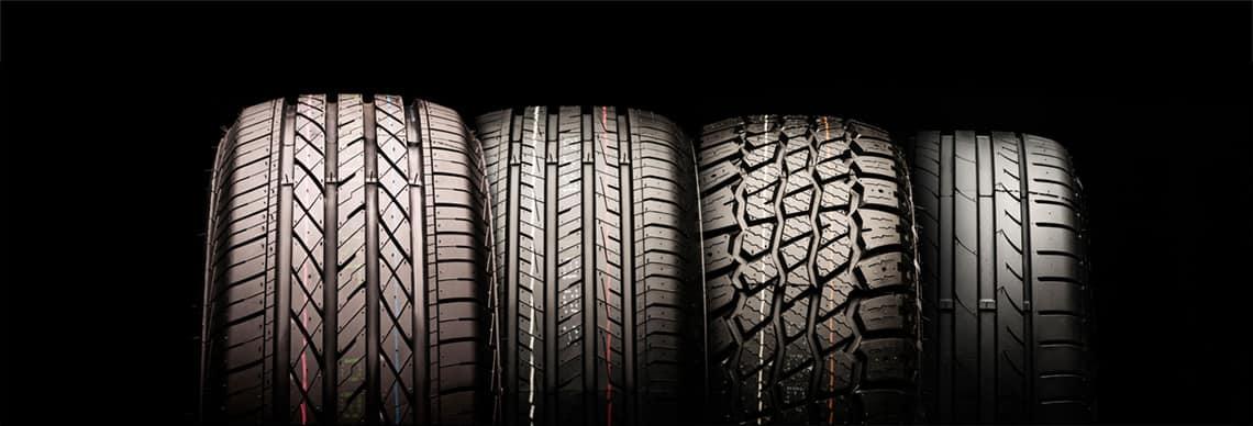 Tire Info Guide