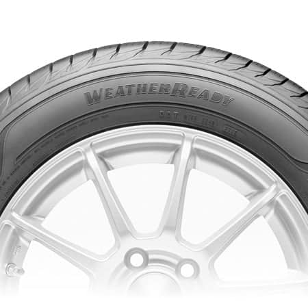 best all season Goodyear Assurance WeatherReady