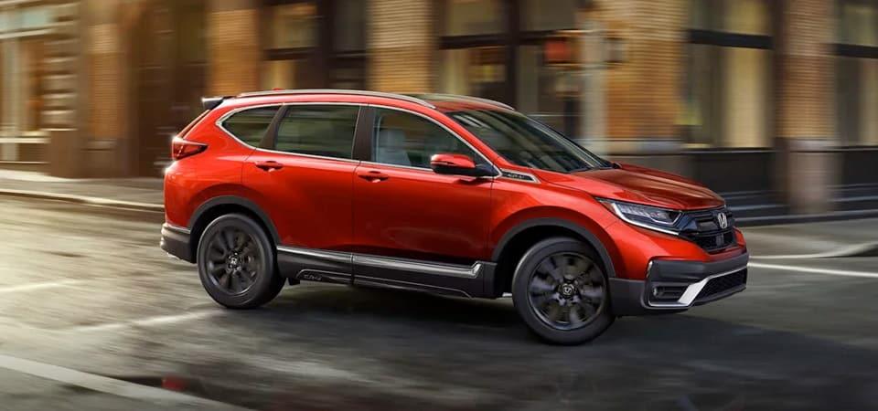 Best Tires For Honda CRV
