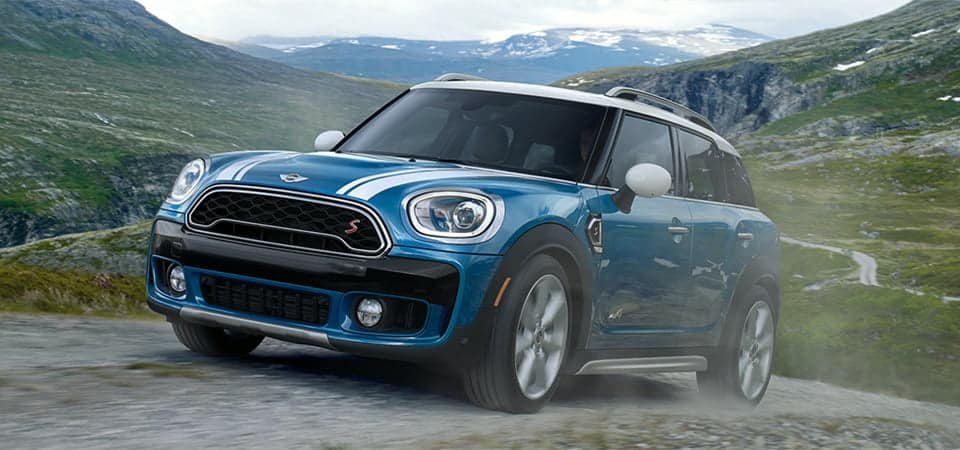 5 Best Tires For Mini Cooper (2020 Update)