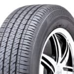 Bridgestone Ecopia EP422 Plus Review