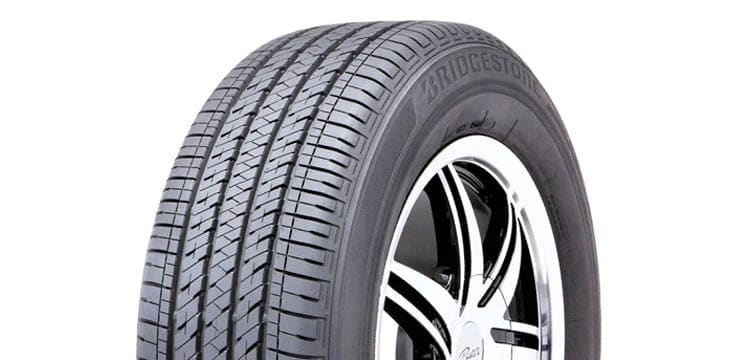 Bridgestone Ecopia EP422 Plus Review