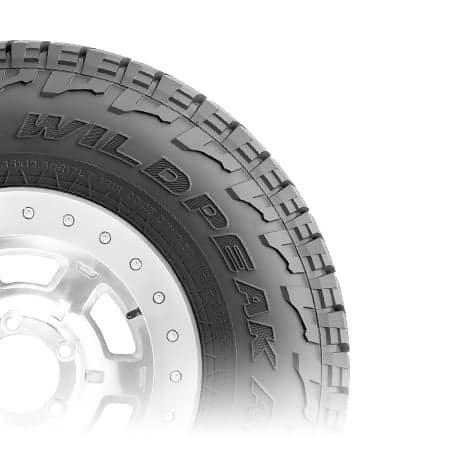 falken tires WILDPEAK review