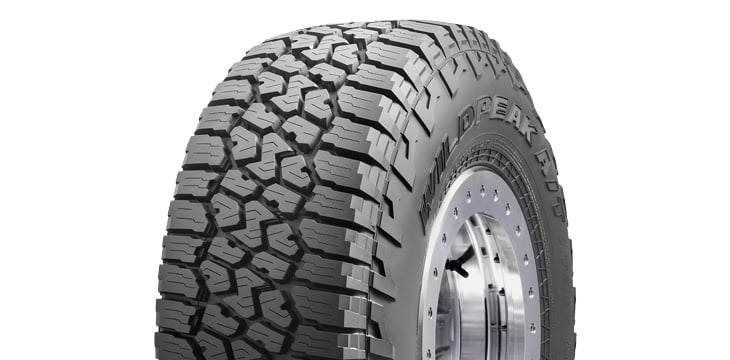 Falken Wildpeak AT3W True All-Terrain Tire Review