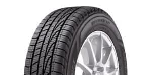 goodyear assurance weatherready review