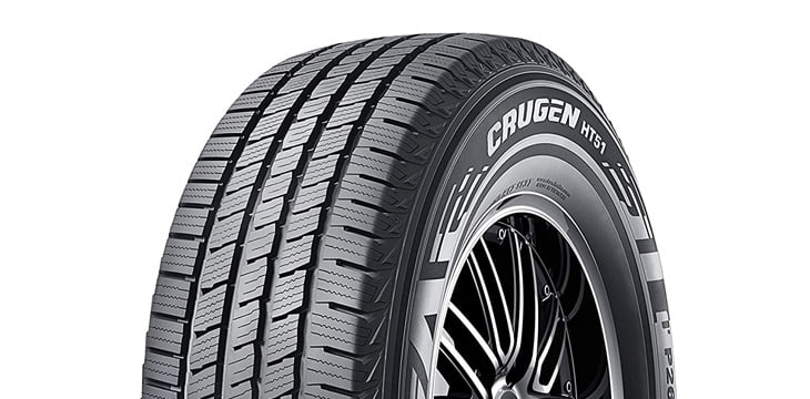 kumho crugen ht review