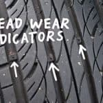 tread wear