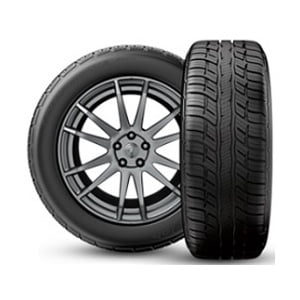 BfGoodrich Advantage TA Sporttire