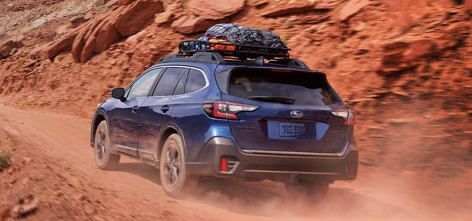 Best Tires For Subaru Outback (2019 Update)